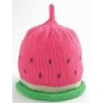 Hat - Watermelon 3-6m sale