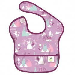 Gift - Bib - Princess Purple - special edition