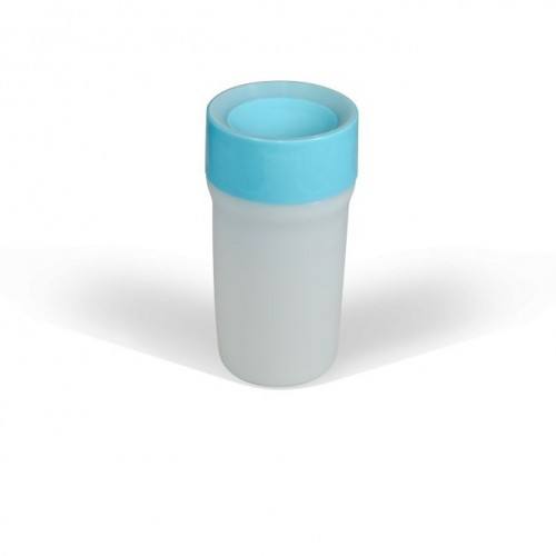 Dining - Gift  - LITE CUP - non spill light up  cup - Pale Blue  - sale