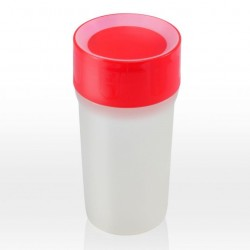 Dining - Gift  - LITE CUP - non spill light up  cup - RED