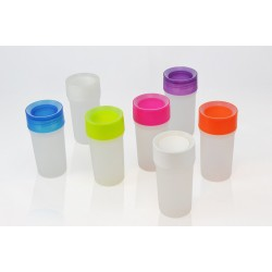 Gift - LITE CUP - non spill light up  cup - choice of colours