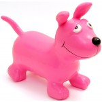 Toy - Happy Hopperz (12 months -3 years) - Pink Dog
