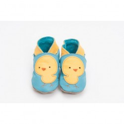 Shoe - Chick - 0-6m, 6-12m sale