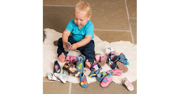 Hippy Chic Baby Soft Shoes Sale Clearance