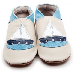Shoes - Boat Stone 12-18m in sale