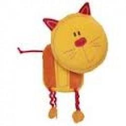 Soft Toys - Hug Me Toys - Basil Cat