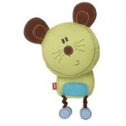 Soft Toys - Hug Me Toys - Petal Mouse