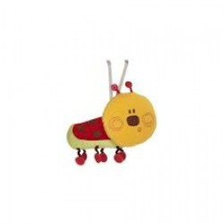 Soft Toys - Hug Me Toys - Berry Ladybird