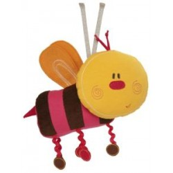 Soft Toys - Hug Me Toys - Honey Bee