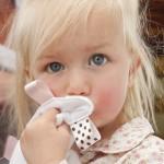 Soft Toys - Baby Sense Taglet - pink