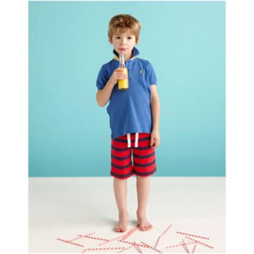 Shorts - Joules Boys -  Scarlett 4y - last one sale