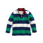 Sweatshirt - Joules - Boys Captain in Green - 3, 4, SALE