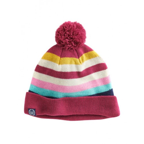 Hat - Joules Girls - S/M - 4-7 yrs  - 1 left