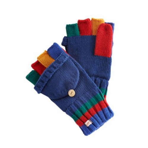 Gloves - Joules - Boys M/L (8 -12y) - sale last one