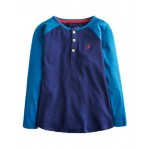 Top - Joules Boys Baseball Jersey  Jamie in SALE 3y
