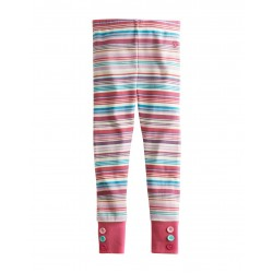 Leggings - Joules Girls Multi Maylett -  3y last one