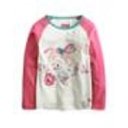 Top - Joules Girls -  Lucille Horse  in sale 6y