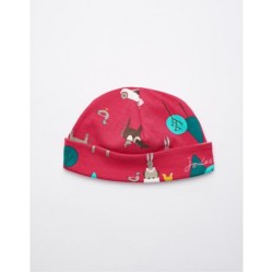 Hat - Joules Baby -  Pink 6-9m, 3-6m - SALE