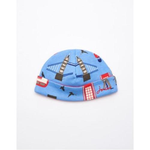 Hat - Joules  Baby - London 3-6m - SALE