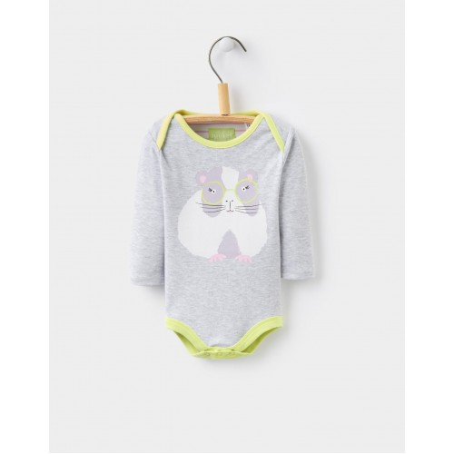 Body - Joules  Snazzy - 0-3 m last one in sale