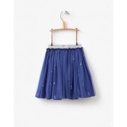 Skirt - Joules Girls RUFFLES TUTU -  SALE 3-4y