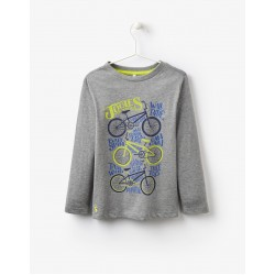 Top - Joules Boys FINLAY  - Bike 3-4, 9-10