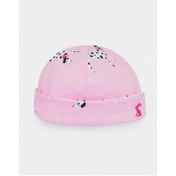 Hat - Joules Baby - Bon bon dalmatian 0-3m
