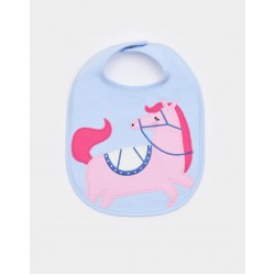 Bib - JOULES - Horse - last one in sale