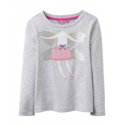 Top - Joules Girls AVA  fairy 3-4y SALE