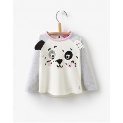Top - Joules Baby Animate Jersey Top  6-9m last one