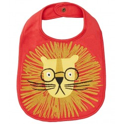 Bib - Joules - LION - sale