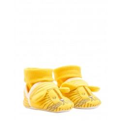 Slippers - Joules Baby - LION 0-6, 6-12, 12-18m