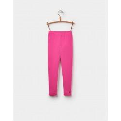 Leggings - Joules Girls Emelia - Brigh pink - 1, 2, 5y