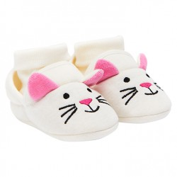 Slippers - Joules Baby - CAT  12-18m left in sale