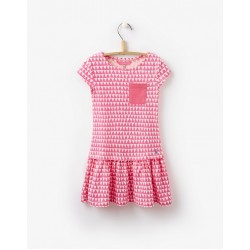 Dress - Joules Girls Jessica in SALE 3-4, 5-6y