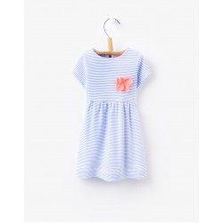 Dress - Joules Baby Lara  SALE 6-9m left in SALE