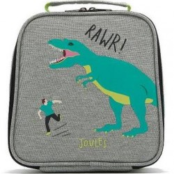 Bag - Joules Boys - Munch lunch bag - dino - last one in sale