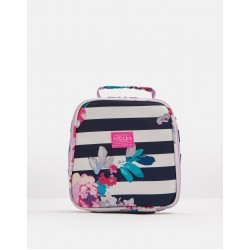 Bag - Joules Girls - MUNCH LUNCH BAG - Margate Floral