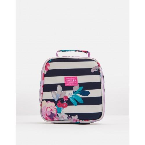 Bag - Joules Girls - MUNCH LUNCH BAG - Margate Floral