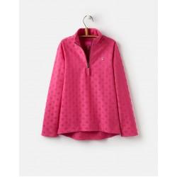 Sweatshirt - Joules  FAIRDALE SWEATSHIRT  - Parisian Pink 5, 6, 7-8, 9-10, 11-12y