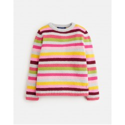 Jumper - Joules - CHENILLE JUMPER - multistripe - 1, 2, 3, 4, 5 y  now in sale