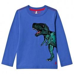 Top - Joules - Boys Finlay - Dinosaur - 3,5,6y sale