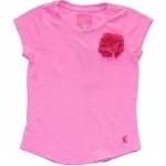 Top - Joules Girls Corita in pink - SALE  6y