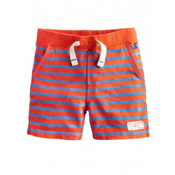 Shorts - Joules Boys Bucaneer -  brick red -  SALE  6y, 4y