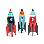 LTV - Space Rockets  - choice of three colors