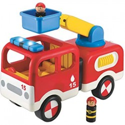 LTV - Fire Engine Stacker
