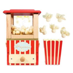 LTV - Popcorn Machine
