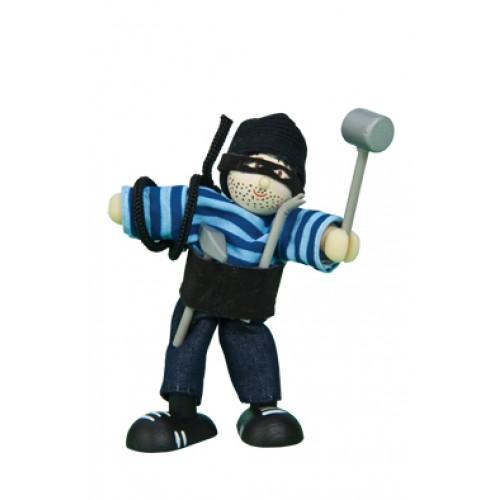 LTV - Budkins - Robin the Robber