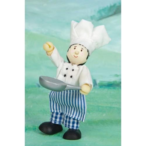 LTV - Budkins - Chef