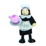 Le Toy Van Budkins - tea maid Milly